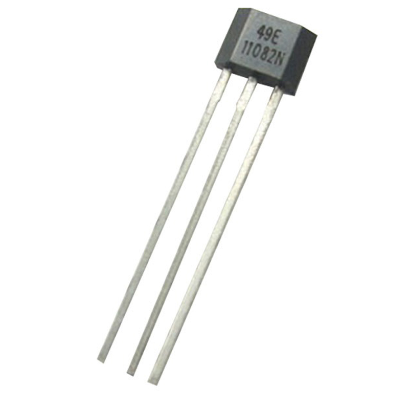 SS49E IC HALL EFFECT SENSOR LINEAR SIP-3