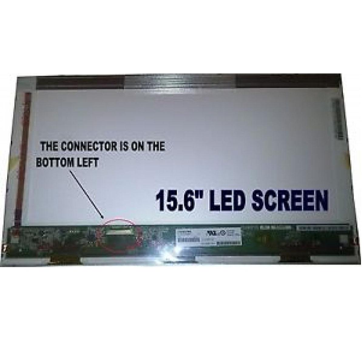 Xps lap led