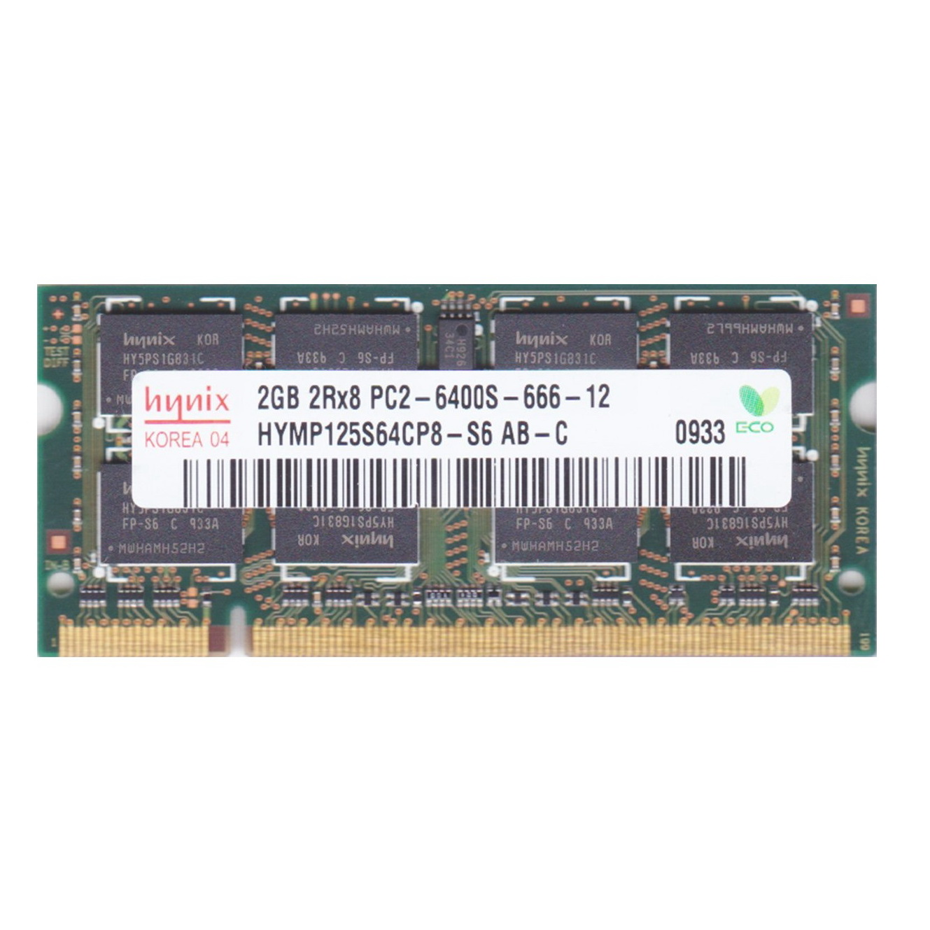 Buy 2gb Ddr2 Pc Ram Hynix Online In India At Lowest Prices Price