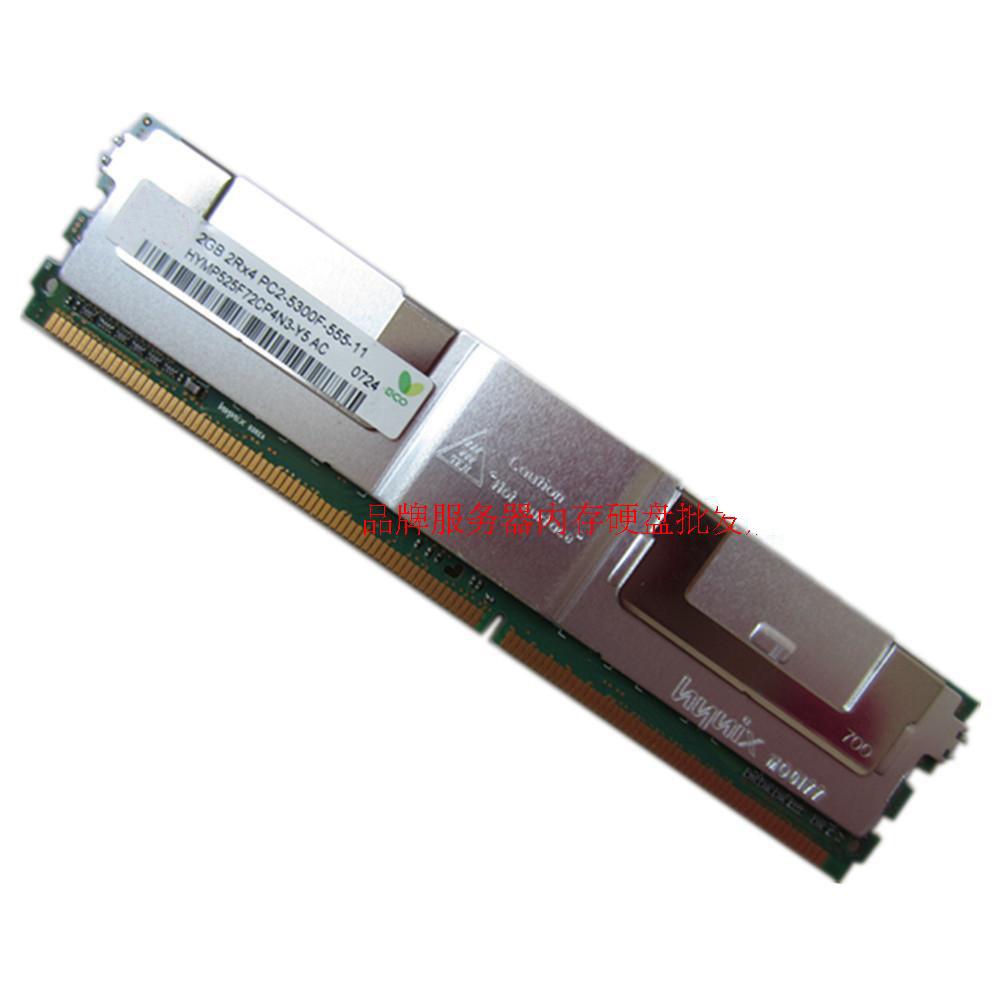Buy 8g 667 8gb 16gb Ddr2 667mhz Pc2 5300 2rx4 Fbd Ecc Server Memory Ram Home Used Original For
