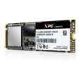 A-DATA ASX8000NP-256GM-C 256GB SSD SX8000 M.2 2280 PCIE NVME 1