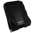 ADATA EXTERNAL HARD DISK – HD710 2TB (BLACK) 2