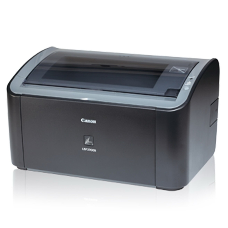 buy canon lasershot lbp 2900b monochrome laser printer online in india at lowest prices price. Black Bedroom Furniture Sets. Home Design Ideas