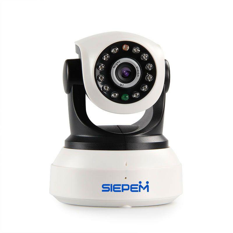CMOS 960P Wireless 1 3MP HD Smart WIFI IP Camera Plug & Play Night Vision  Support Remote Monitor ONVIF 2 0 Protocol