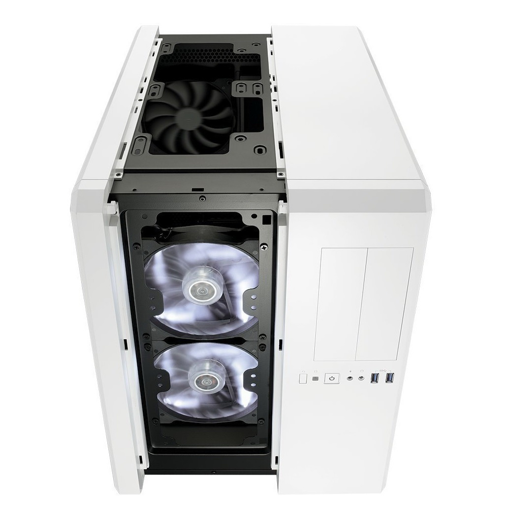 Buy Corsair Carbide Series 300r Compact Pc Gaming Cabinet Online In Windowed Side Panel Add To Wishlist Loading