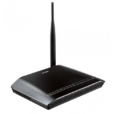 D-Link 150 Mbps N150 Wireless ADSL2+ Router (DSL-2730U)Wireless Routers With Modem 3