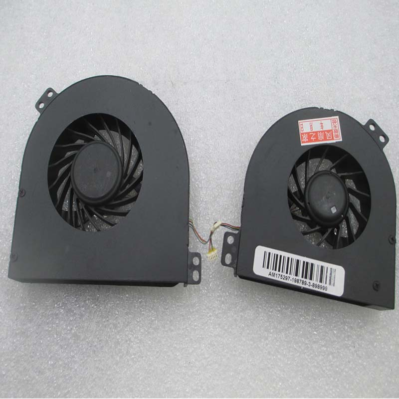 Buy DELL Precision M4600 Laptop GPU Cooling Fan 5PJ49