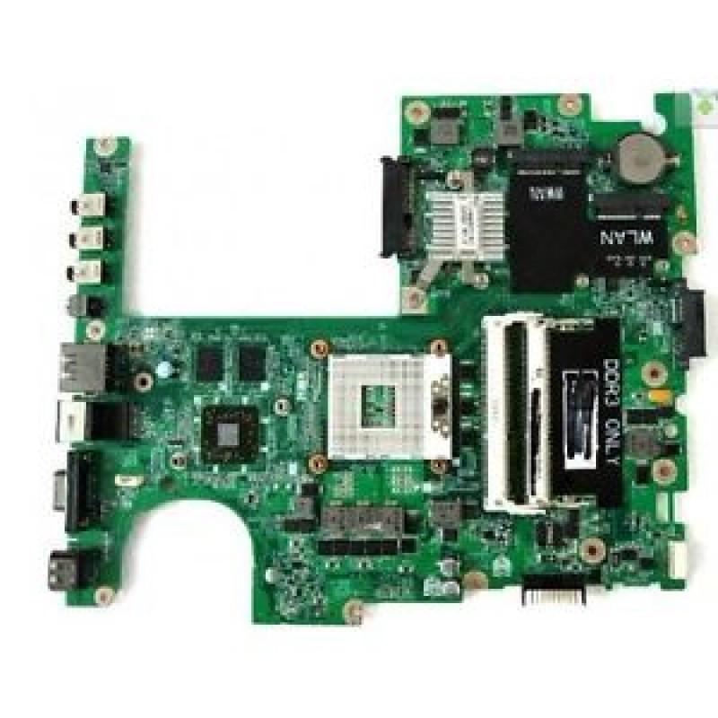 Dell Studio 1558 Laptop Intel Motherboard - ATI Graphics