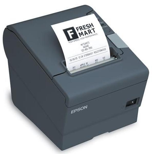 Buy Epson Tm T88v Usb Parallel Thermal Printer Online In India