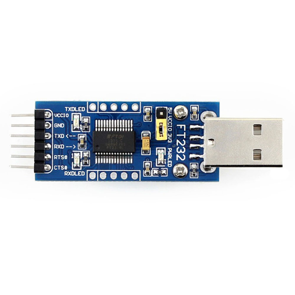 Buy Ft232 Usb Uart Board Mini Ft232r Ft232rl To Rs232