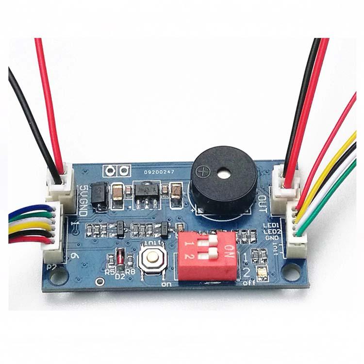 Buy Fingerprint Circuit Board Assembly K200 Custom Online in