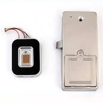 G10 100 Capacity Home Furniture Fingerprint Drawer Lock Cabinet Lock