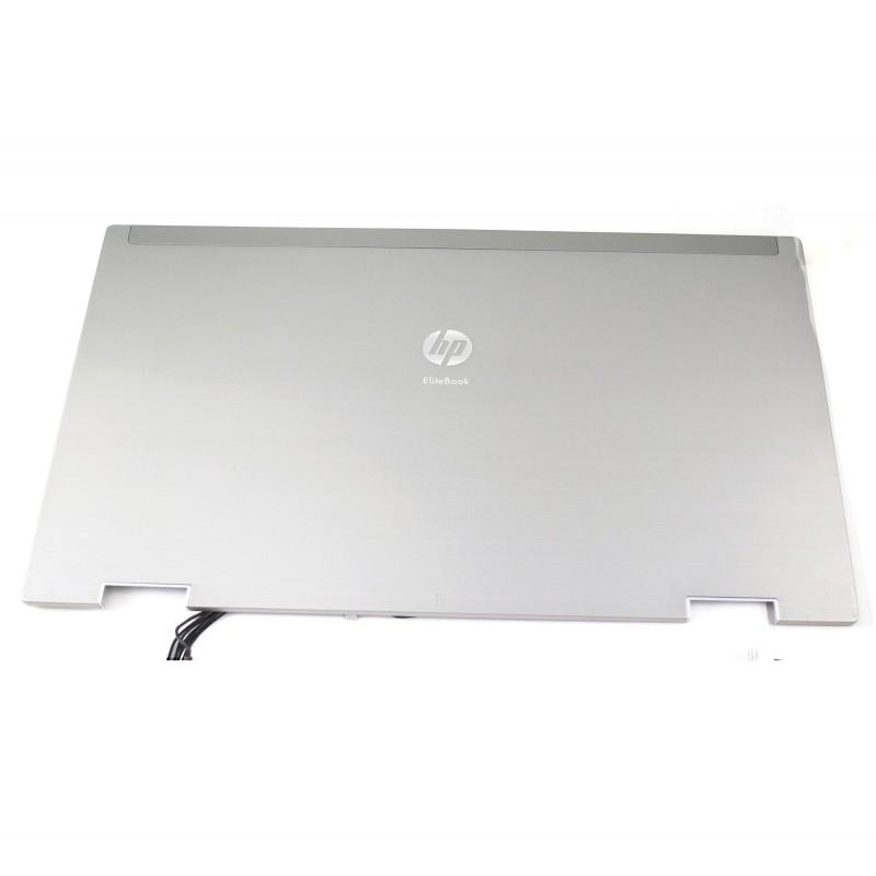 HP Elitebook 8440P LCD Rear Case