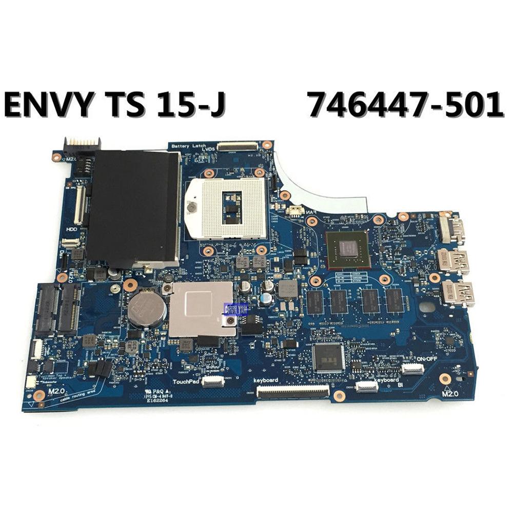 Kết quả hình ảnh cho hp envy ts 15 motherboard