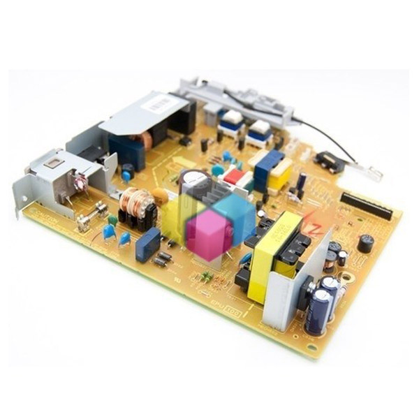 HP Laserjet 1010 Printer Power Supply Board
