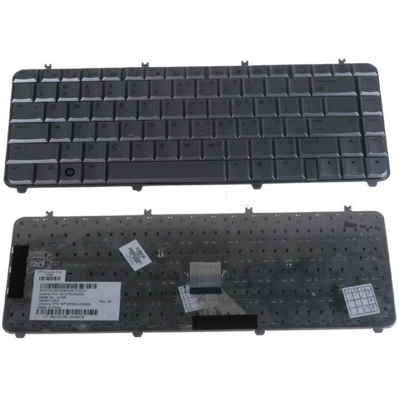 Buy HP PAVILION DV5-1000 LAPTOP KEYBOARD - 488590-001 Online in ...
