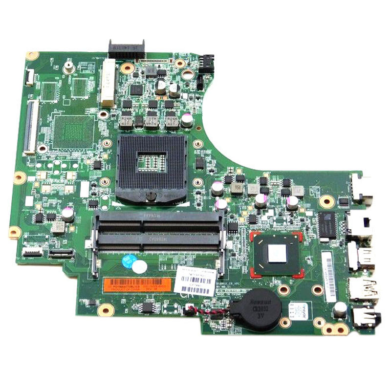 Original DC power jack in cable for HP Touchsmart 15-d079wm 15-d081nr 15-d082nr