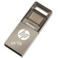 HP V510M 64GB OTG  USB 2.0 Pen Drive 1
