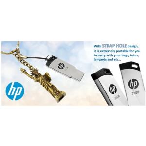 HP v236w 8GB USB 2.0 Pen Drive 1