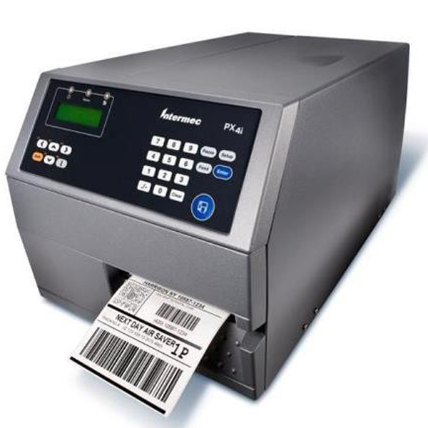 Buy Intermec PX4i Industrial Barcode Printer Online in India