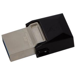 Kingston DataTraveler MicroDuo 32GB USB 3.0 OTG Pen Drive 1
