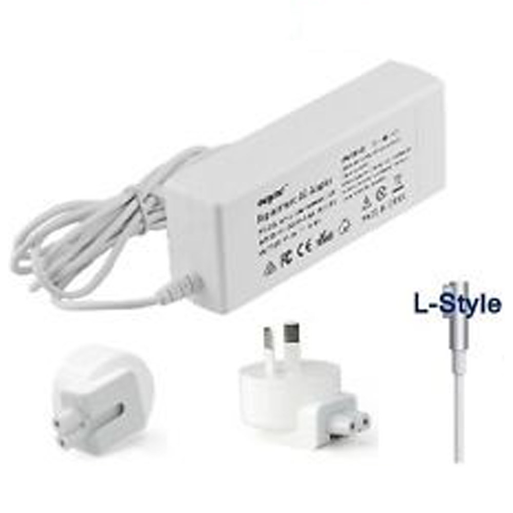 Buy Laptop 45w Ac Power Adapter Charger 14 5v 3 1a For Apple Mac