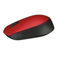 LOGITECH WIRELESS MOUSE M171 RED 2