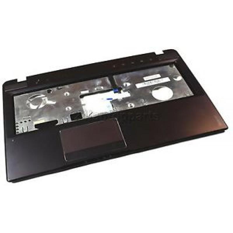 Laptop Palmrest with Touchpad for Lenovo Z570 Z575 (Color Purple)