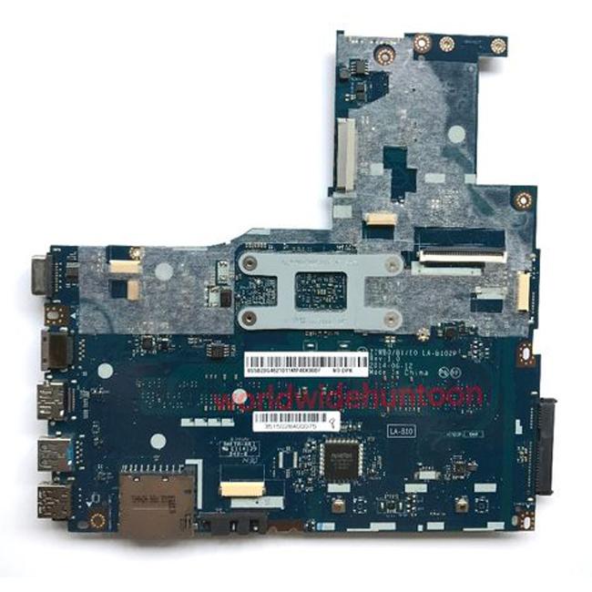 Lenovo B50-30 5B20G46211 Laptop Motherboard ZIWB0/B1/E0 LA-B102P SR1W4 N2830
