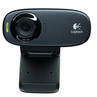 Logitech-C310