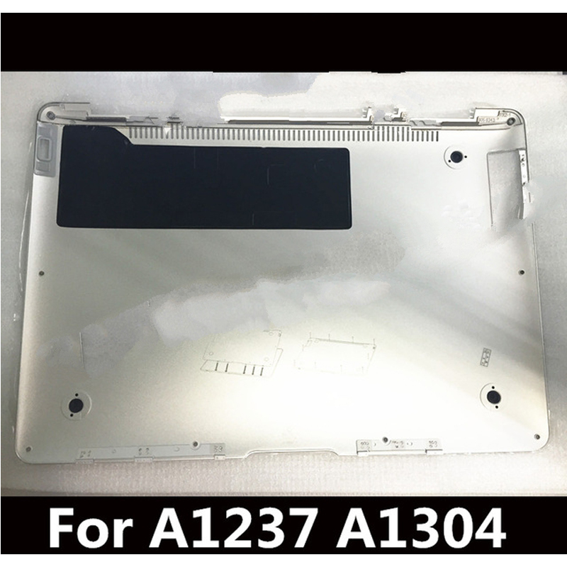 new arrival e2f91 1e8ef Buy Macbook Air A1237 A1304 Bottom Case Back Cover Free Shipping ...