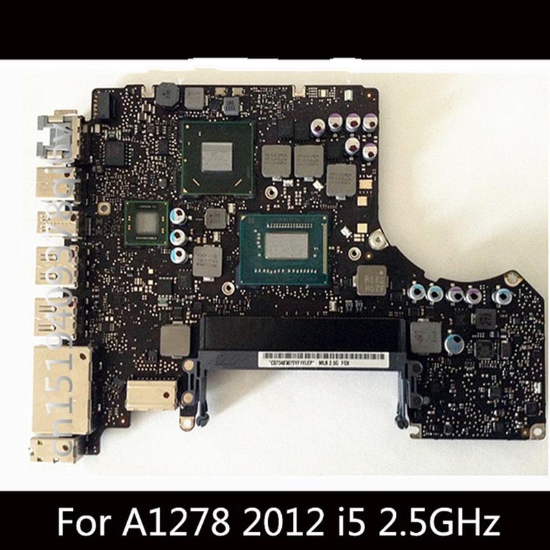 Buy Macbook Pro A1278 Logic Board 13