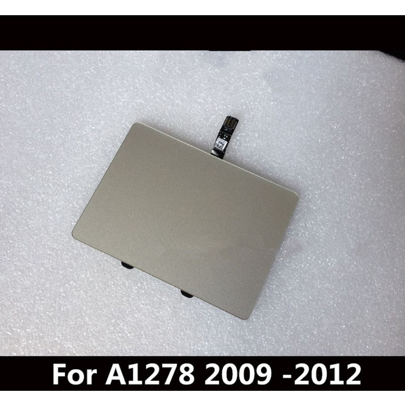 """Apple Macbook Pro 13/"""" Unibody A1278 Touchpad Trackpad 2009 2010 2011 2012"""