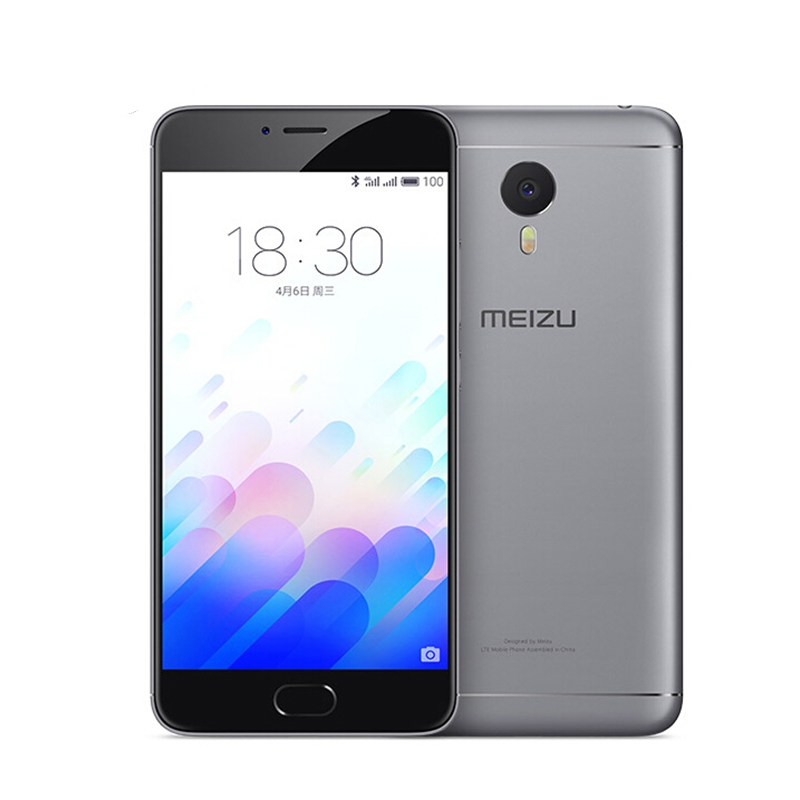 Meizu M3 Note price in india