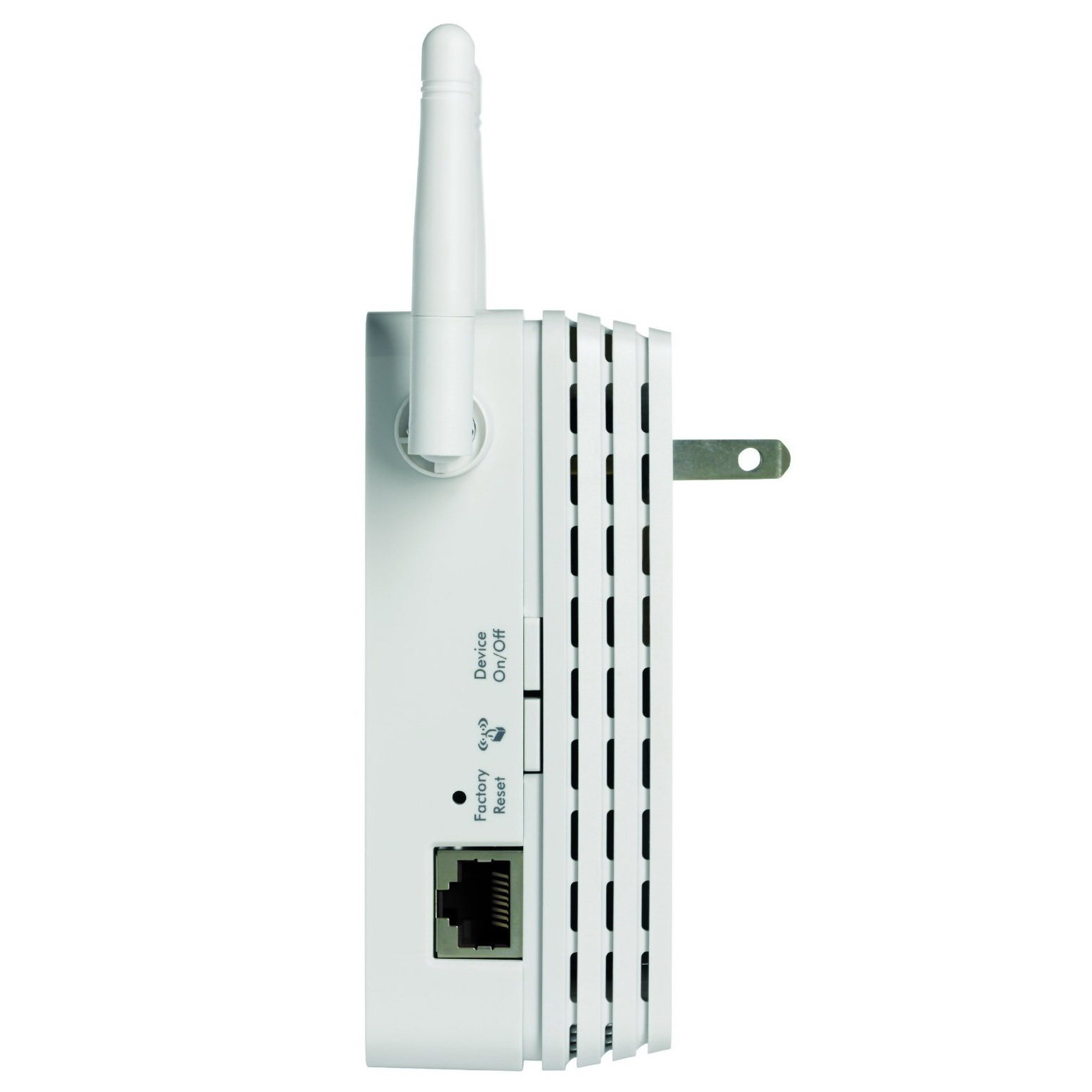 Buy netgear universal wi fi range extender with ethernet - Wireless extender with ethernet ports ...