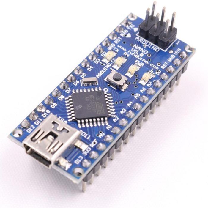 Buy nano v controller compatible for arduino ft