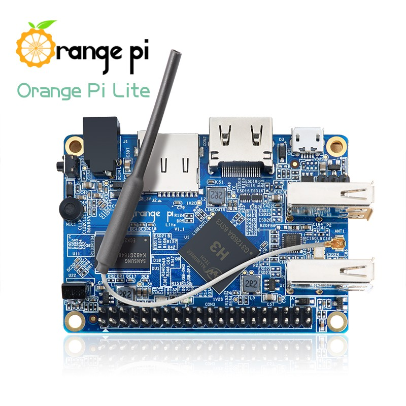 buy orange pi lite with wifi antenna support ubuntu linux. Black Bedroom Furniture Sets. Home Design Ideas