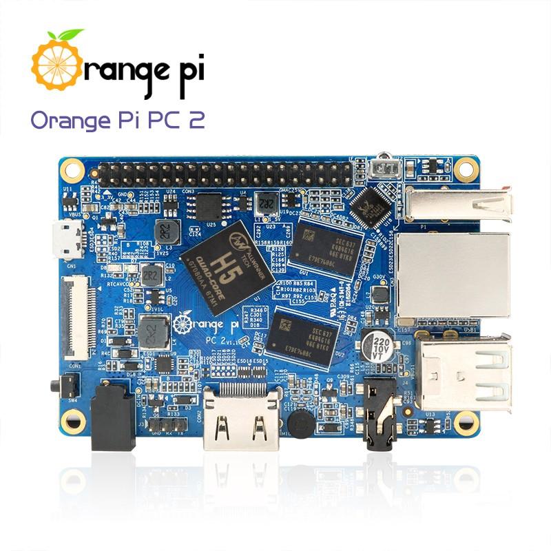 Orange Pi PC2 H5 64bit Support Lubuntu Linux and Android mini PC Beyond  Raspberry Pi 2