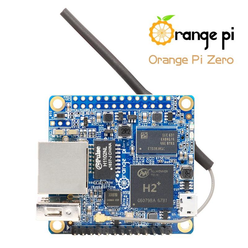 Orange Pi zero buy at lowest price
