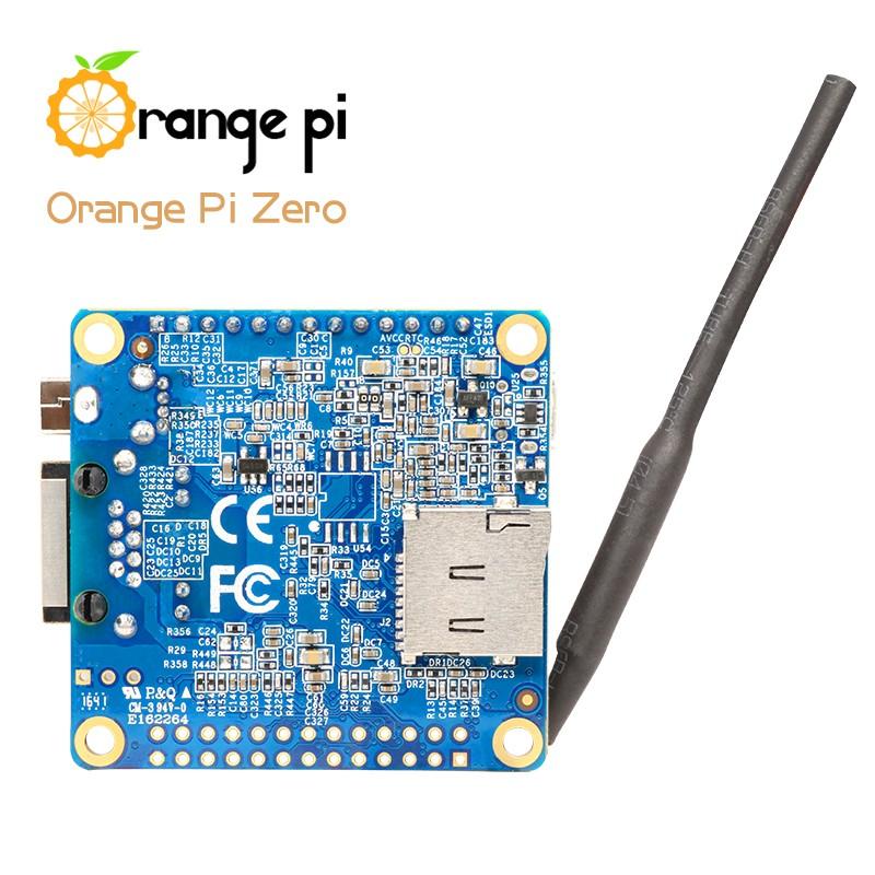 Orange Pi Zero buy in India