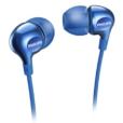 Philips SHE3700BK Headphones (Black) 1