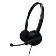 Philips SHM3550/10 On-Ear PC Headset (Black) 1