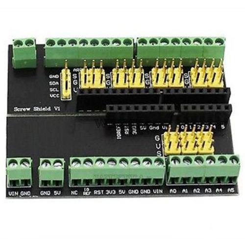Home / Arduino Board / Arduino Shield