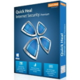 Quick Heal Internet Security premium – 2 PCs, 1 Year 2