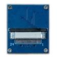 R61 Optical fingerprint module for Arduino UNO, Raspberry Pi & Android   CMOS Chip – GC0328C 4