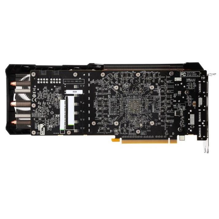 Sapphire Radeon NITRO R9 390X 8GB GDDR5