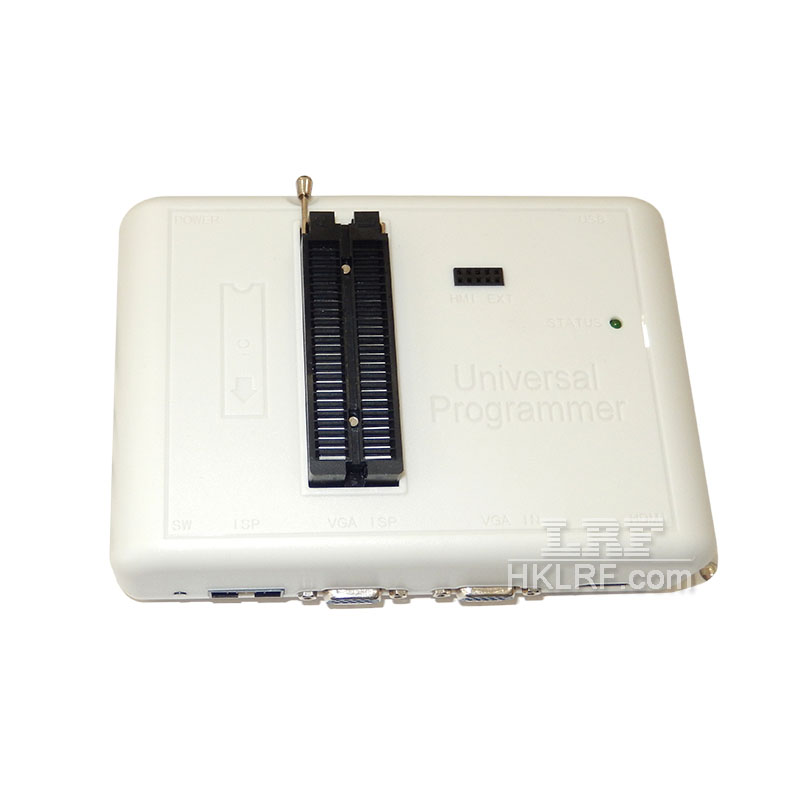 RT809H Programmer for NOR NAND EMMC EC MCU ISP
