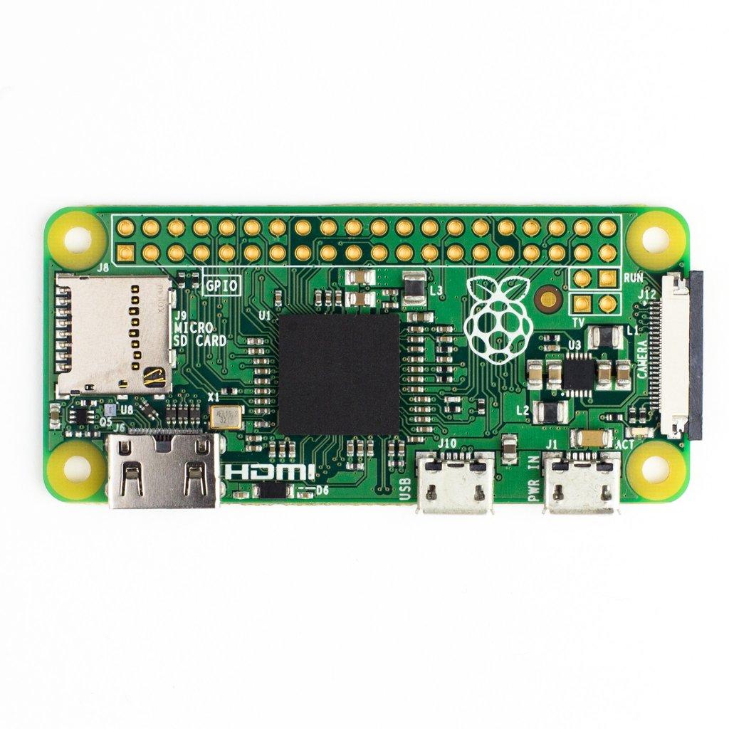 Buy Raspberry Pi Zero Development Board Online In India At Lowest Orange 512 Home