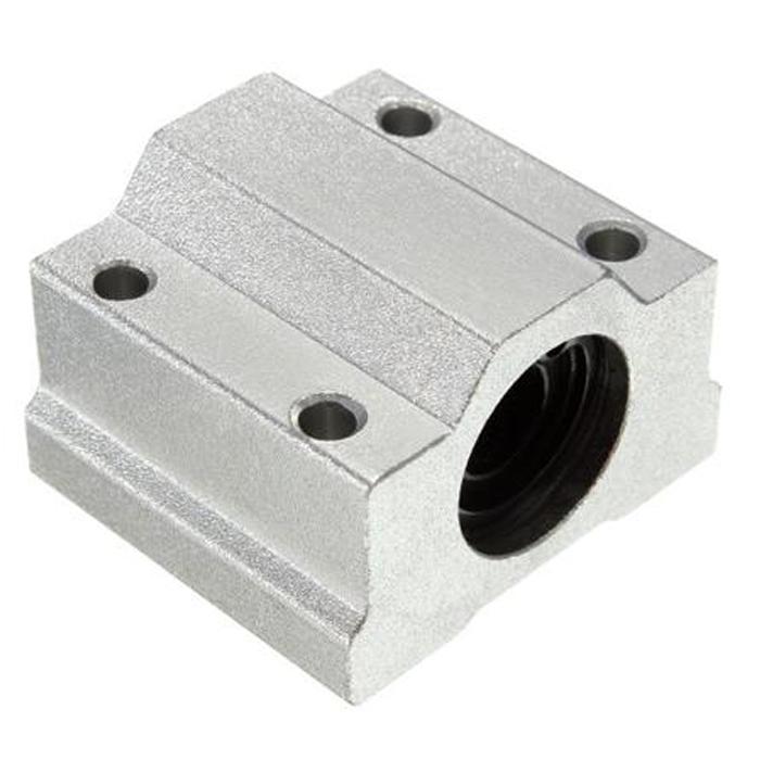 buy sc8uu scs8uu 8mm linear motion ball bearing slide bushing linear