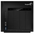 SEAGATE BUSINESS EXTERNAL HDD STORAGE NAS 8TB 4BAY 1